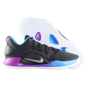 Мужские баскетбольные кроссовки Nike Hyperdunk X 2018 Low AR0464-004