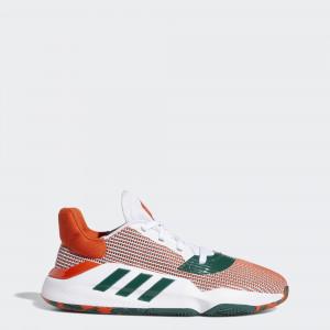Мужские баскетбольные кроссовки adidas Pro Bounce 2019 Low EE3893