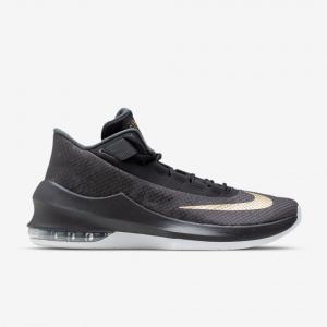Мужские баскетбольные кроссовки Nike Air Max Infuriate 2 AA7066-002