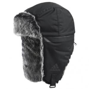 Зимняя шапка adidas Climaproof Uschanka AB0493