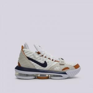 Мужские баскетбольные кроссовки Nike LeBron 16 CD7089-100