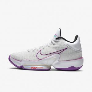 Баскетбольные кроссовки Nike Zoom Rize 2