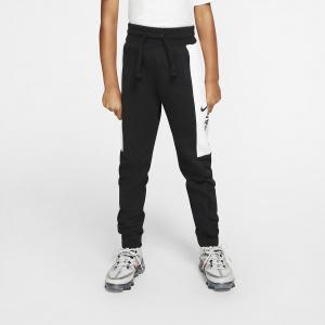Брюки для мальчиков школьного возраста Nike Air - Черный