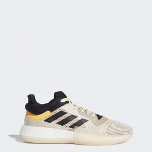 Мужские баскетбольные кроссовки adidas Marquee Boost Low F97280