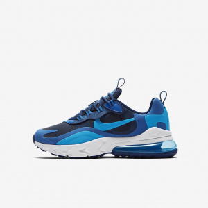 Кроссовки для школьников Nike Air Max 270 React BQ0103-400