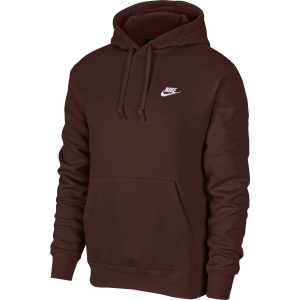 Худи Nike Sportswear Club Fleece BV2654-233