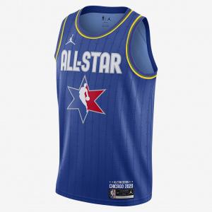Мужская джерси Jordan НБА Swingman James Harden All-Star CJ1059-403