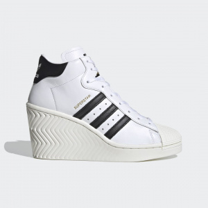 Кроссовки Superstar Ellure adidas Originals