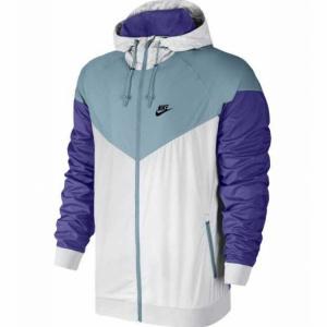 Мужская куртка с капюшоном Nike Sportswear Windrunner 727324-102