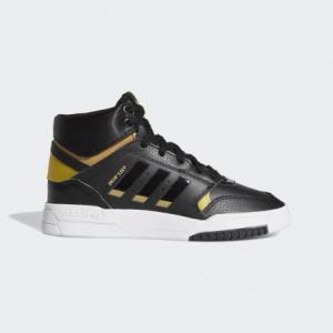 Высокие кроссовки для подростков adidas Drop Step EF7154