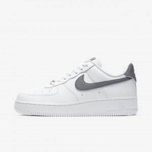 Женские кроссовки Nike Air Force 1'07 Patent AH0287-111
