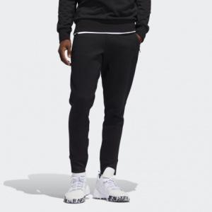 Мужские брюки adidas Harden с молниями на щиколотках FH7742