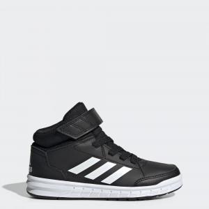 Детские баскетбольные кроссовки adidas AltaSport Mid G27113