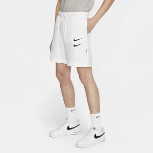 Мужские шорты из ткани френч терри Nike Sportswear Swoosh
