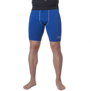 Мужские компрессионные шорты MVP Shorts Light TIGHT1LGTBLUE