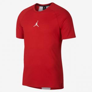 Мужская футболка Jordan 23 Alpha 889713-657