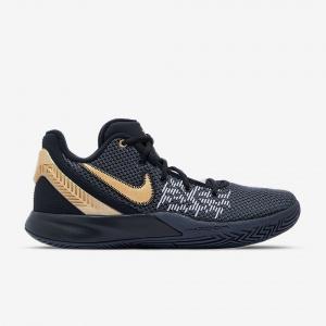 Мужские баскетбольные кроссовки Nike Kyrie Flytrap II AO4436-004