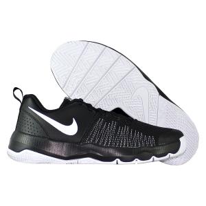 Детские баскетбольные кроссовки Nike Team Hustle Quick 922680-004