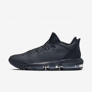 Мужские баскетбольные кроссовки Nike Lebron 16 Low CI2668-002