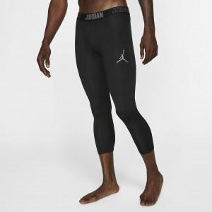 Короткие компрессионные брюки Air Jordan Dry 23 Alpha 3/4 Training Tights
