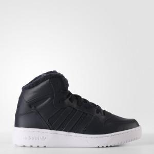 Женские зимние кроссовки adidas Attitude Revive BB5043