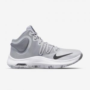Мужские баскетбольные кроссовки Nike Air Versitile 4 AT1199-003