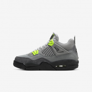 Jordan Air Jordan 4 Retro SE (GS)