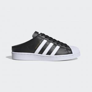 Кроссовки-слипоны Superstar adidas Originals