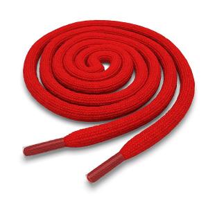 Шнурки круглые 100 см RD-LACE-RED-100