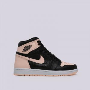 Мужские кроссовки Jordan 1 Retro High 555088-081