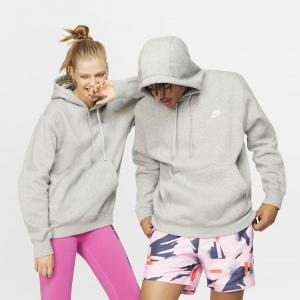 Худи Nike Sportswear Club Fleece BV2654-063