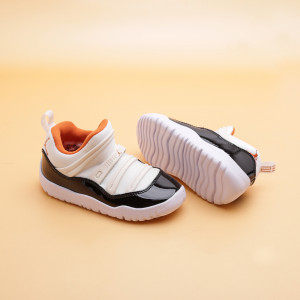 Детские кроссовки Jordan 11 Retro BQ7101-108