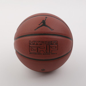 Баскетбольный мяч Jordan Hyper Grip J.KI.01.858.07