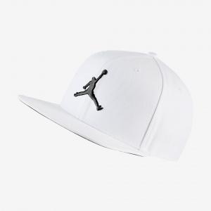 Бейсболка Jordan Pro Jumpman Snapback AR2118-101