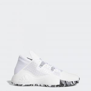 Мужские баскетбольные кроссовки adidas Pro Vision EF0485