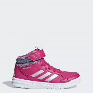 Детские зимние кроссовки adidas AltaSport Mid Beat the Winter AP9933