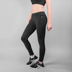 Тайтсы K1x wmns Core Practise Tights Black