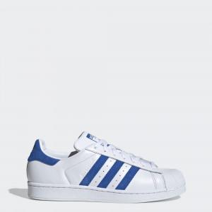 Мужские кроссовки adidas Superstar EE4474
