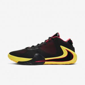 """Баскетбольные кроссовки Nike Zoom Freak 1 """"Soul Glo"""""""