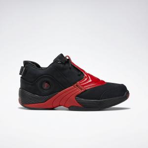 Мужские баскетбольные кроссовки Reebok Answer V DV8285