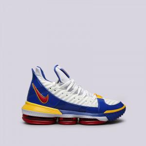Мужские баскетбольные кроссовки Nike LeBron 16 CD2451-100