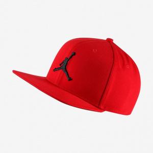 Бейсболка Jordan Pro Jumpman Snapback AR2118-687