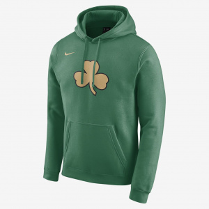 Толстовка Nike Celtics City Logo
