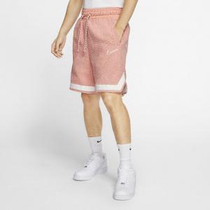 Мужские уютные баскетбольные шорты Nike DNA BV9383-606