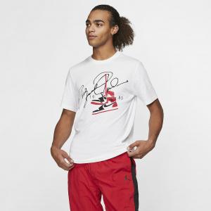 """Мужская футболка Jordan """"AJ85"""" BQ5538-100"""