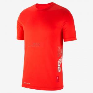 Мужская баскетбольная футболка Nike Dri-FIT Kyrie 1992 CD0927-634
