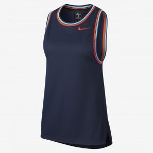 Женская баскетбольная майка Nike Dri-FIT AT3286-452