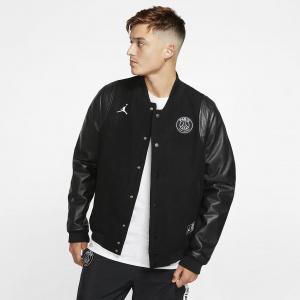 Мужская куртка Jordan PSG Varsity Jacket BQ8363-010