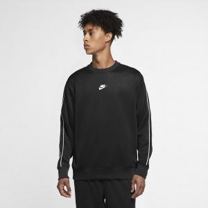 Мужской свитшот Nike Sportswear - Черный