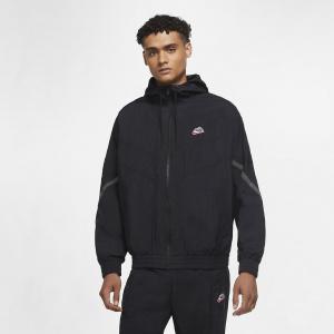 Мужская куртка Nike Sportswear Heritage Windrunner